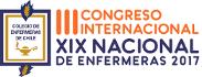 Congreso Enfermeras logo